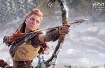Horizon Forbidden West prend le large dans un somptueux trailer PS5