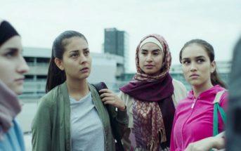 Critique Kalifat saison 1: descente dans les Enfers de l'Etat Islamique