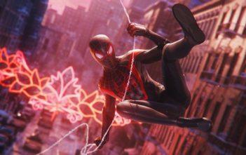 Spider-Man Miles Morales se dévoile dans son trailer PS5