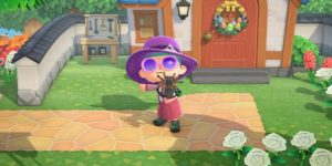 Animal Crossing New Horizons, ces poissons insectes disparaîtront en août !