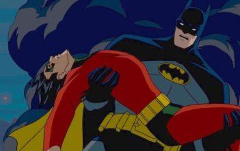 Batman-Death in the Family : Un animé interactif sur la mort de robin