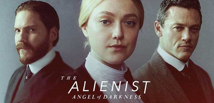 Critique The Alienist saison 2 épisodes 1 & 2 : délicieux retour glauque !
