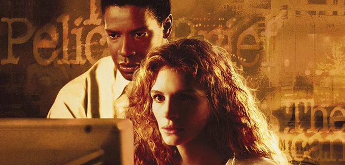 Denzel Washington et Julia Roberts à bord du prochain film de Sam Esmail