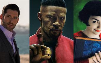 Netflix : ce qui vous attend en août 2020
