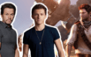 Uncharted : Tom Holland continue sa transformation physique en Nathan Drake aux côtés de Mark Wahlberg
