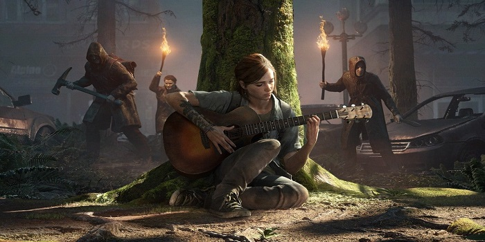 The Last of Us Part II, un flop aux Etats-Unis ?