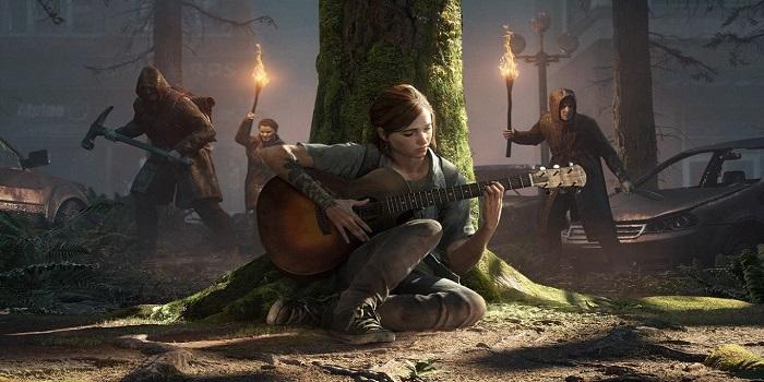 The Last of Us Part II, un flop aux Etats-Unis ?