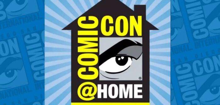 Comment assister au Comic-Con 2020 !