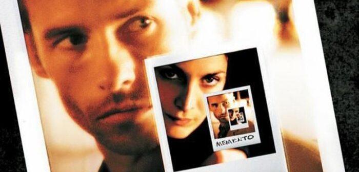 Christopher Nolan - Memento : Retournement de temps et d'esprit