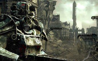 Fallout : une série en préparation par les créateurs de Westworld
