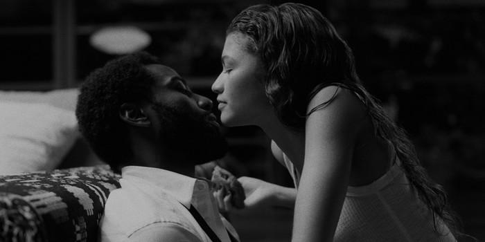 Malcolm & Marie : le nouveau film du créateur d'Euphoria est déjà tourné !
