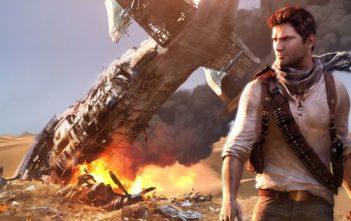 Le tournage de Uncharted commence enfin !