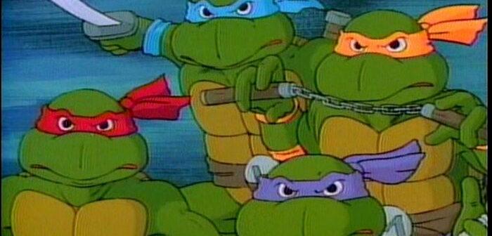 Les Tortues Ninja de retour sous la houlette de Seth Rogen