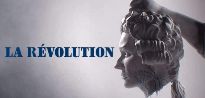 La Révolution : l'Histoire de France revisitée à la sauce fantastique dans la série Netflix
