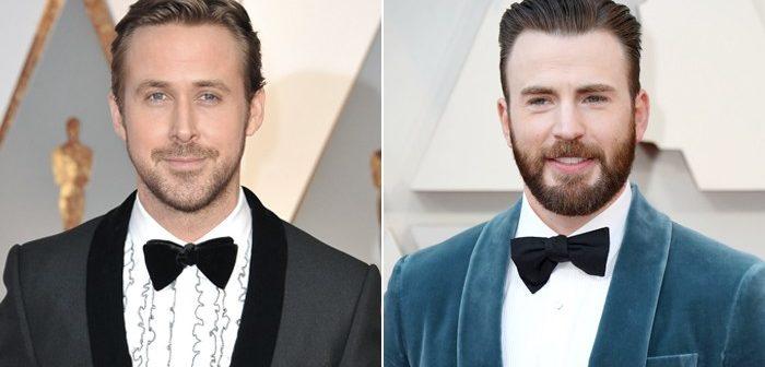 The Gray Man : Ryan Gosling contre Chris Evans par les réalisateurs d'Avengers