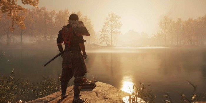 Test Ghost of Tsushima : le Samuraï's Creed de la Playstation est là !