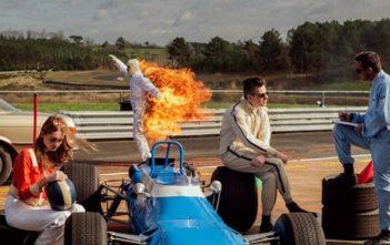 Critique de Grand Prix : Benjamin renaît