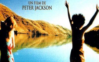 Peter Jackson - Critique Créatures célestes : L'enfance de l'art