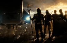 [DC Fandome] Justice League Snyder Cut s'offre un premier trailer