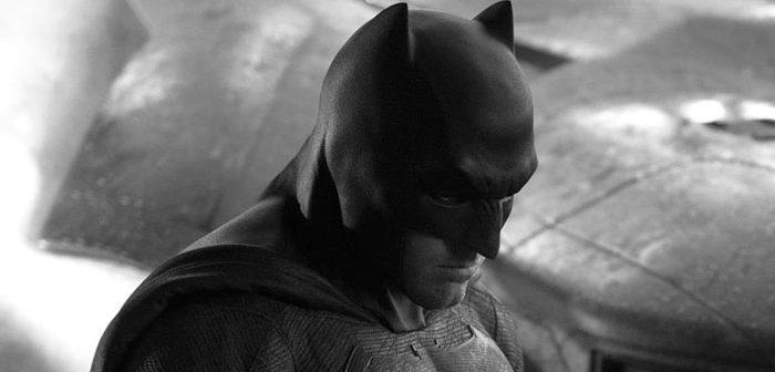 Ben Affleck redeviendra Batman dans le film Flash