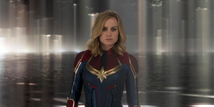 Nia DaCosta de Candyman dirigera le capitaine Marvel 2