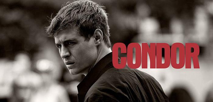 Critique Condor saison 2 : le vrai Jack Ryan
