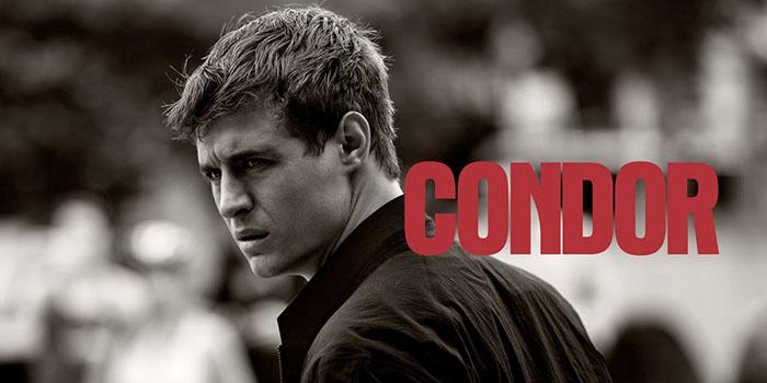 Critique Condor saison 2 : le vrai Jack Ryan !