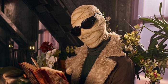 Critique Doom Patrol saison 2 : déception sympathique