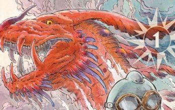 Critique Drifting Dragons T.1 : céleste aventure