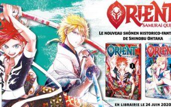 Critique Orient Samuraï Quest : une aventure candide