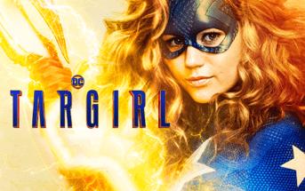 Critique Stargirl saison 1 : laborieuse introduction