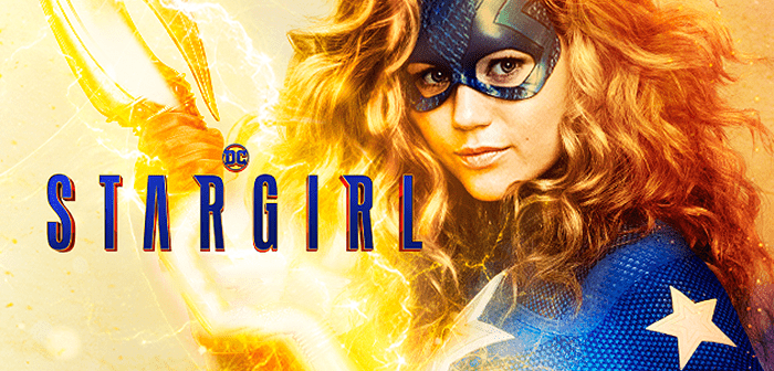 Critique Stargirl saison 1 : laborieuse introduction