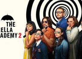 Critique Umbrella Academy saison 2 : magnifique Days of Future Past