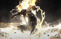 [DC Fandome] Black Adam tease son origine et la Justice Society