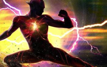 [DC Fandome] Flash : un nouveau costume dévoilé pour le film