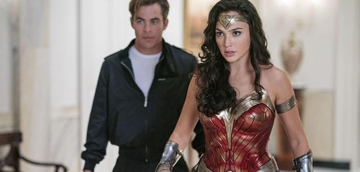 [DC Fandome] Wonder Woman 1984 s'offre un dernier trailer