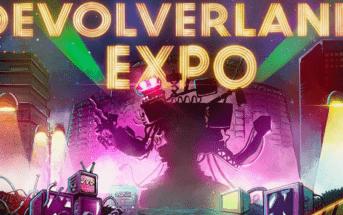 Devolverland Expo : un jeu peut en cacher un autre