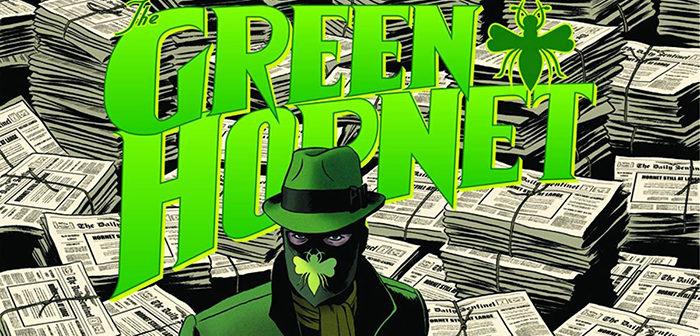 Green Hornet : Kevin Smith développe une série animée