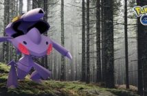 Guide pour vaincre Genesect dans Pokémon GO