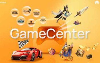Le Huawei GameCenter est déployé !