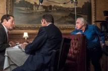 Martin Scorsese vient de signer un deal avec Apple