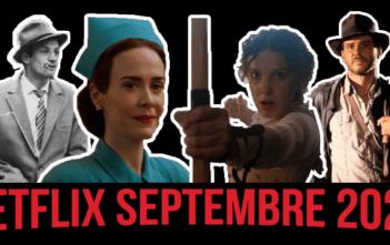Netflix : ce qui vous attend en septembre 2020