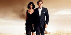 James Bond - Critique Quantum of Solace : le Bond ne suffit pas