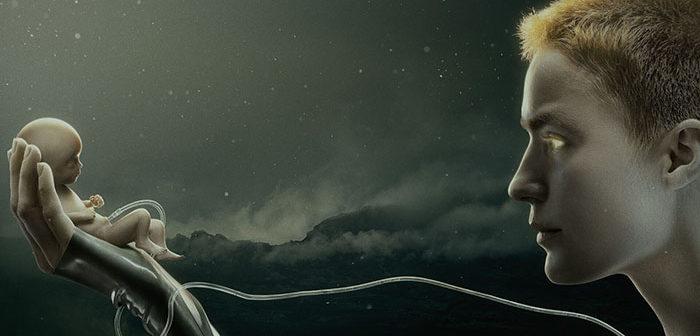 Raised by Wolves : un trailer plus explicite pour le show SF de Ridley Scott