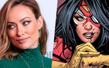 Spider-Woman : Olivia Wilde à la réalisation d'un film-live !