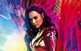 Wonder Woman 3 serait le dernier pour Patty Jenkins