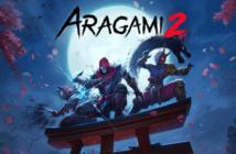 Aragami 2 sort de l'ombre