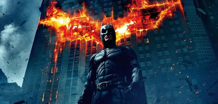 Christopher Nolan-Critique The Dark Knight : Une œuvre parfaite