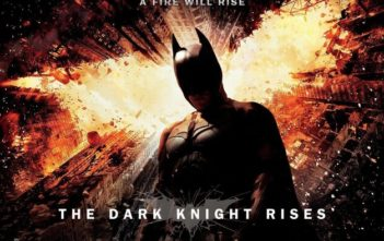 Christopher Nolan-Critique The Dark Knight Rises : Conclusion épique