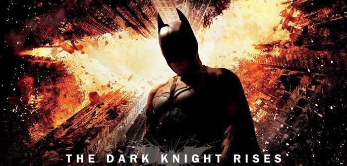 Christopher Nolan-Critique The Dark Knight Rises : Conclusion épique